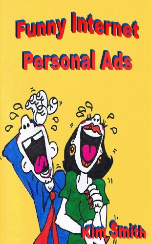 Funny Internet Personal Ads