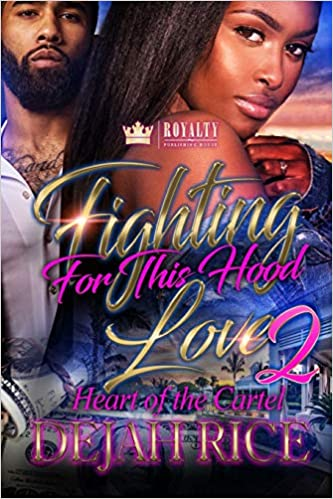 Fighting For This Hood Love 2: Heart Of The ... - Amazon.com