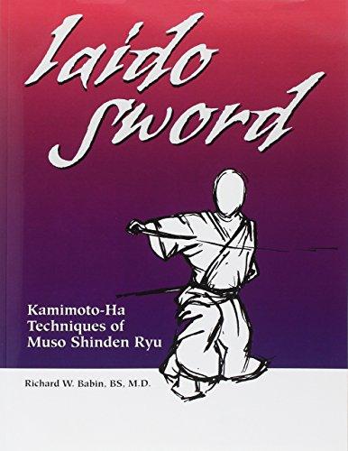 Iaido Sword: Kamimoto-Ha Techniq...