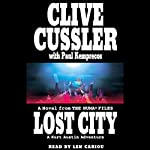 Lost City: A Kurt Austin Adventure | Clive Cussler,Paul Kemprecos