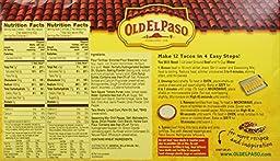 Old El Paso Hard & Soft Taco Dinner Kit 11.4 oz