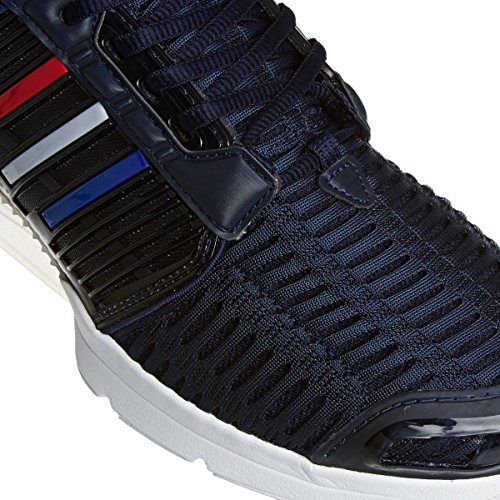 adidas Men's Climacool 1 S76527 Trainers Navy/Blue/Red hVYW5cXtPZ