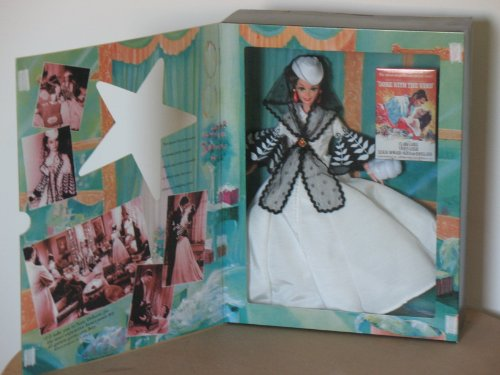 Barbie® Doll as Scarlett O'Hara (black and white dress), Baby & Kids Zone