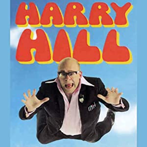 Harry Hill Man Alive Radio/TV Program