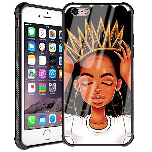 African Shockproof Accessories Tempered Protective product image