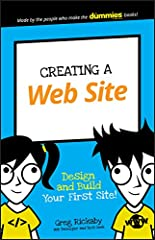 Speak to the world with your very own custom website! Creating a Web Site is the kids' guide to learning basic website design! From planning to perfecting, this book walks you through the entire process of building your own website, with easy...