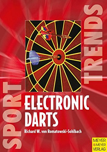 Electronic Darts (Sport Trends - Trend Sports)