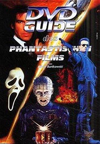 DVD Guide des Phantastischen Films