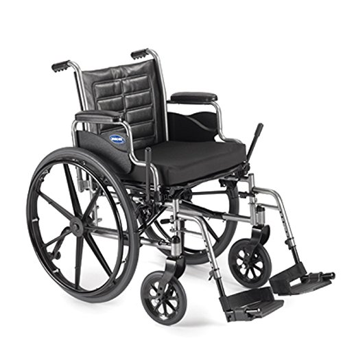Lightweight Manual Wheelchair Invacare Tracer Ex2 Size