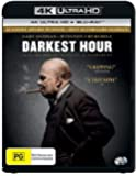Darkest Hour (4K Ultra HD + Blu-ray)