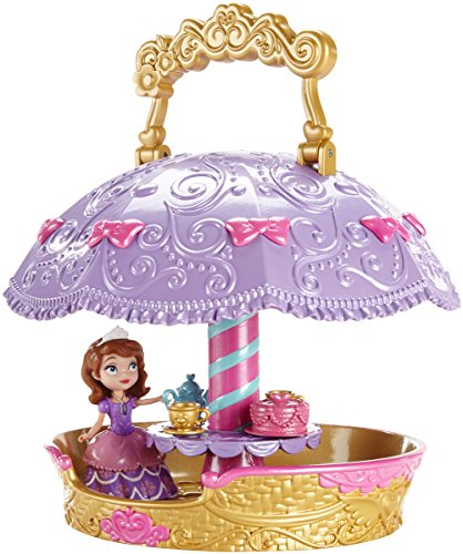 Disney Sofia the First Balloon Tea Party Playset - First Tea Party