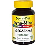 Nature's Plus Dyno-Mins Multi-Mineral -- 90 Tablets