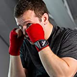 Hayabusa Boxing Hand Wraps Perfect Stretch 4.0 for