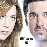 Greys Anatomy Season 10 (24x24 inch, 60x60 cm) Silk Poster PJ1B-BE73 by Wall Station