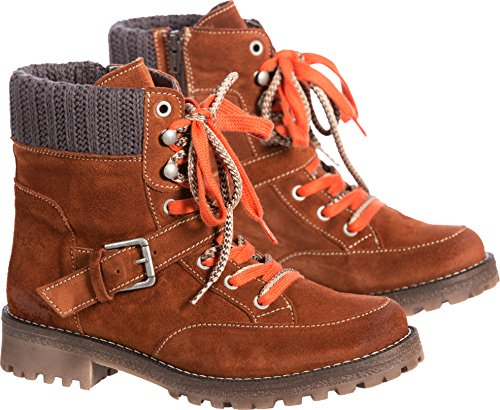 Bos. & Co. Women's Colony Waterproof Suede Boots by Bos. & Co.