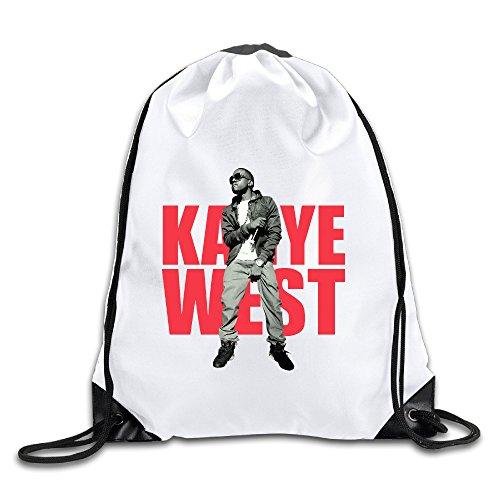 Hunson - Novetly US Hip Hop Recording Artist Sport Bag Gym Bag For Men & Women Sackpack