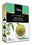 Natural Neem Powder (Azardirachta Indica) 227 Gram (0.5 lb) Non GMO Supplements for Glowing Skin, Hair, Nails, Supports Digestion, Anti-oxidant, Supports Healthy Blood Sugar, Cholesterol, More Review