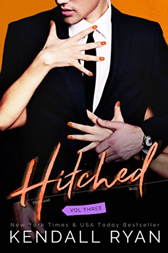 Hitched (Imperfect Love Book 3)