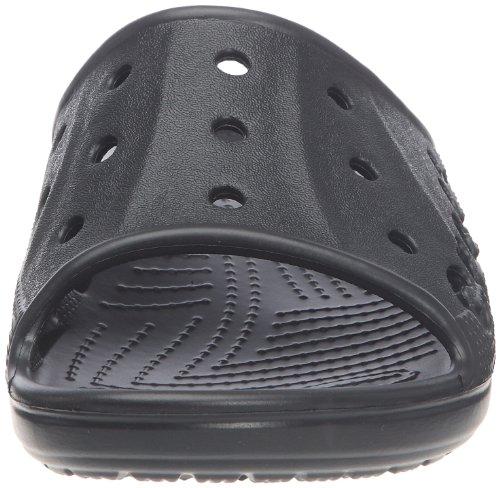 Crocs Unisex Baya Lysbilde Svart