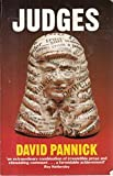 img - for Judges (Oxford paperbacks) by David Pannick (1989-02-26) book / textbook / text book