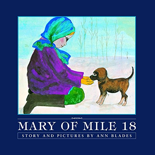 Mary of Mile 18 by Brand: Tundra Books (Image #1)