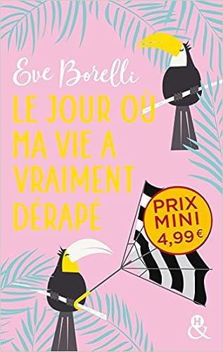 Toi, moi, les éléphants & Dark Vador / Le jour où ma vie a vraiment dérapé d'Eve Borelli 513PmoRPNGL._SX315_BO1,204,203,200_