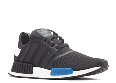 0733f4600174 adidas Originals NMD Runner J Junior Trainers Sneakers Shoes (UK 5.5 US 6  EU 38