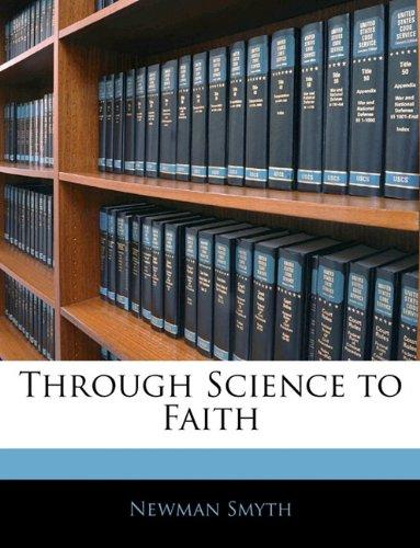 Through Science to Faith PDF