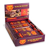 Complete Nutrition Charge On Protein Bars, Dark Cherry Chocolate, 8 Count