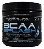 Cheap Revolution Nutrition BCAA Splash – Blue Raspberry