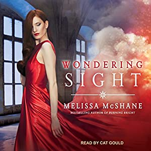Wondering Sight Audiobook