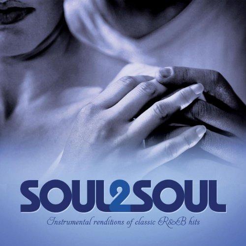 Soul 2 Soul: Instrumental Renditions of Classic R&B Hits