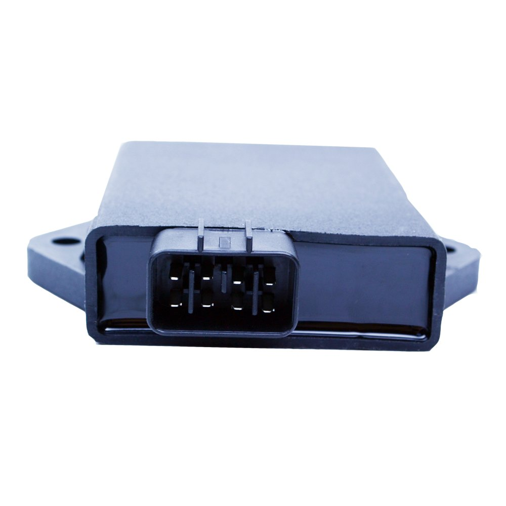 FLYPIG High Performance CDI Box for Yamaha YFM250 Bear Tracker YFM 250 2001 2002 2003 2004
