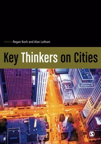 Key Thinkers on Cities