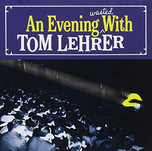 An Evening Wasted With Tom Lehrer by Reprise (Image #2)