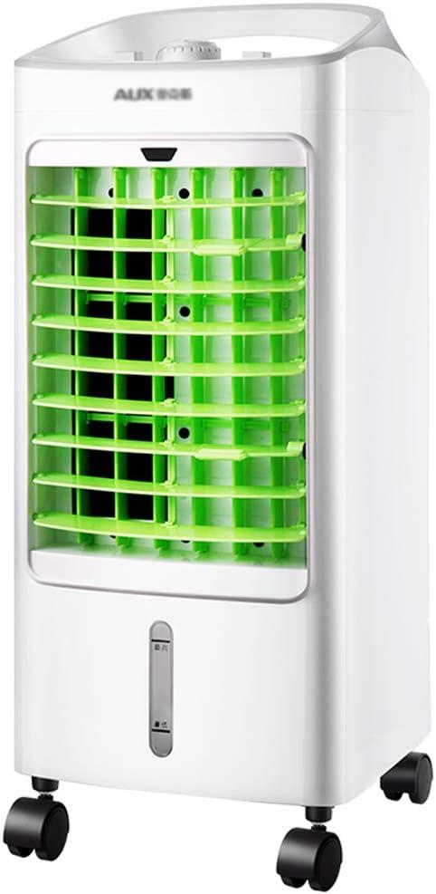 Refrigerador por evaporación móvil, aire acondicionado con función ...