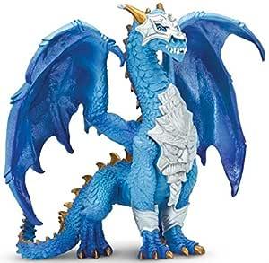 Safari Ltd. Drachen 10129 - Dragón de la guardia: Amazon