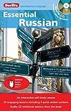 Russian, Berlitz, 9812684603