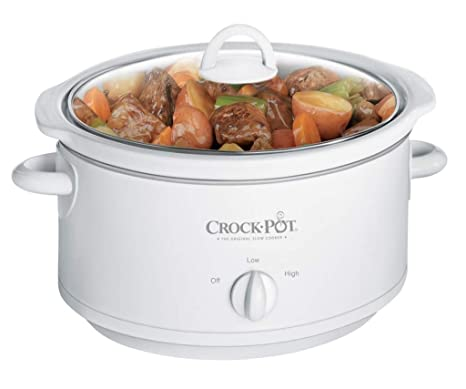 Rival Crock Pot Smart Pot User Manual