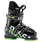 Rossignol Comp J3 Kids Ski Boots 2019-22.5/Black-Green