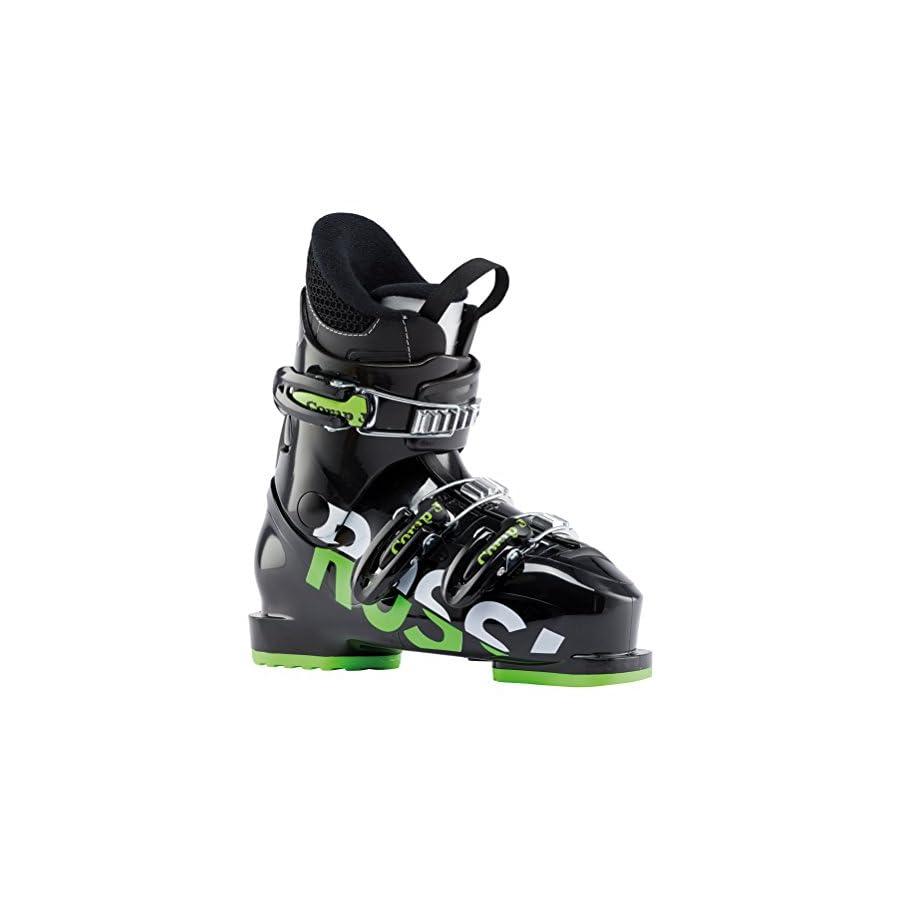 Rossignol Comp J3 Kids Ski Boots