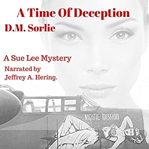 A Time of Deception Audiobook