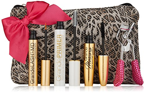 Grande Cosmetics Grandelash Stash Gift Bag by Grande Cosmetics