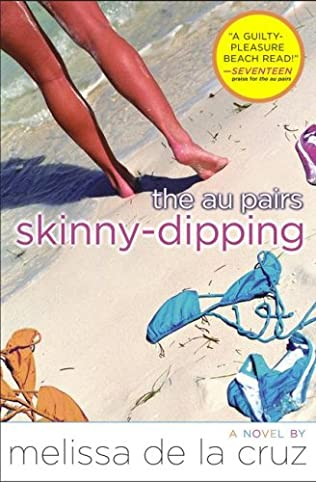 book cover of Skinny-Dipping