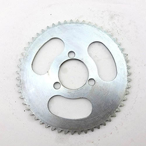 Tooth Sprocket Motor (TC-Motor 29mm 55 Tooth 25H Rear Chain Sprocket For 47cc 49cc 2 Stroke Engine Chinese Pocket Bike Goped Scooter Mini ATV Quad)