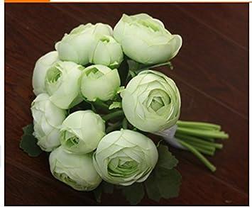 Bouquet Sposa Camelie.Mazzo Bouquet Camelia Fiore Seta Per Sposa Decorazione