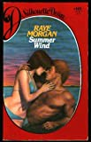 Summer Wind, Raye Morgan, 0671474987