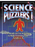 Science Puzzlers!, Robert G. Hoehn, 0787966606