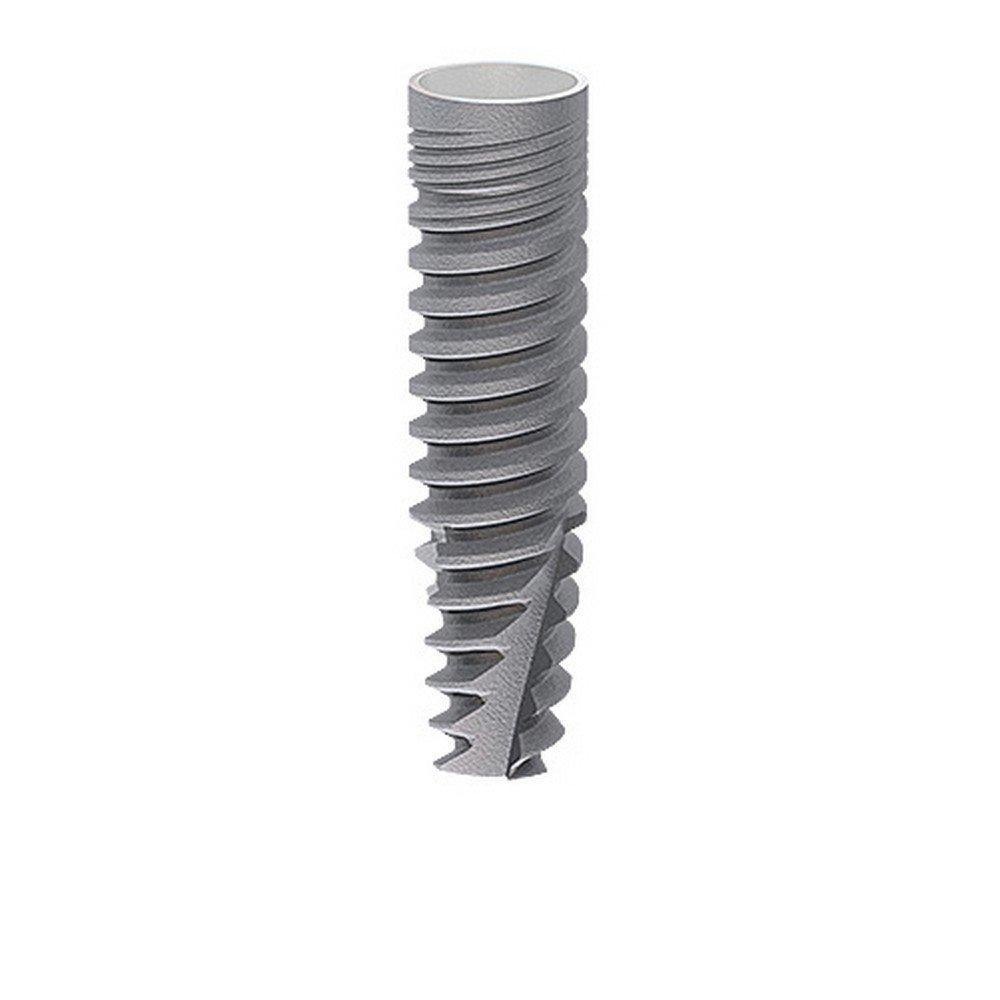 Paltop 22-70020 Conical Connection Dental Implant, 3.25 mm Diameter, 13 mm