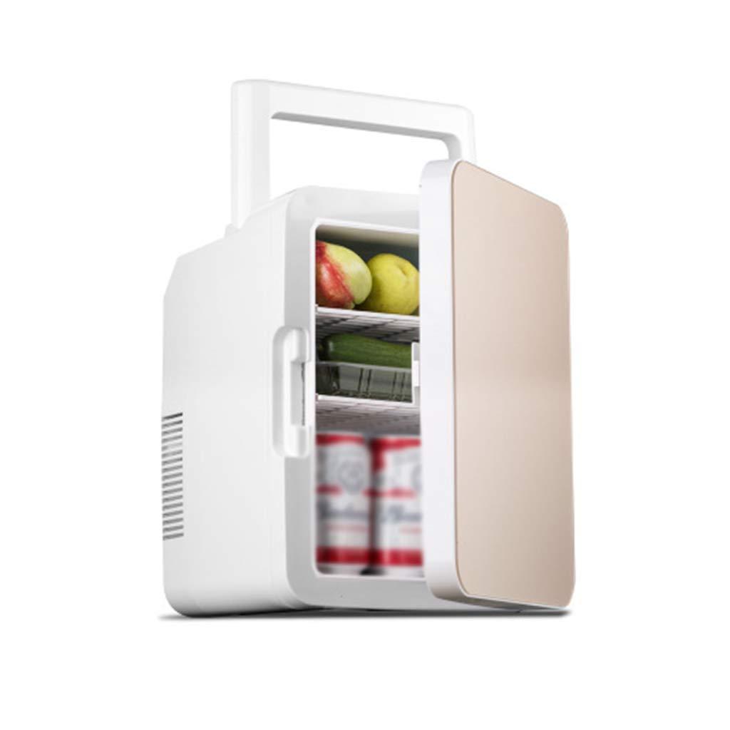 Heißes und Kaltes 10l Autokühlboxauto Mit Silent Geschenk Gekühltem Minikühler Kann Besonders Angefertigt Werden